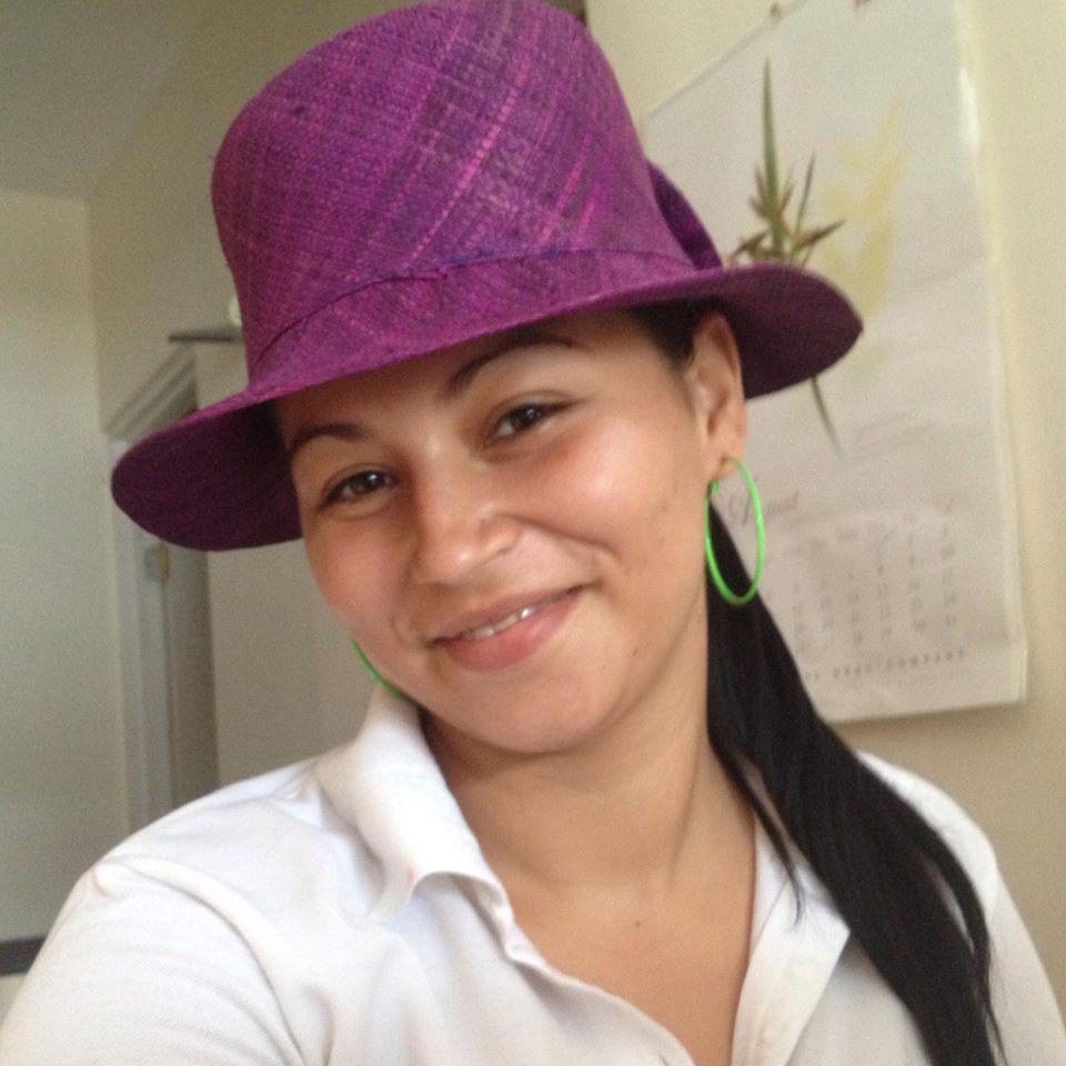 Beatriz Quiroz