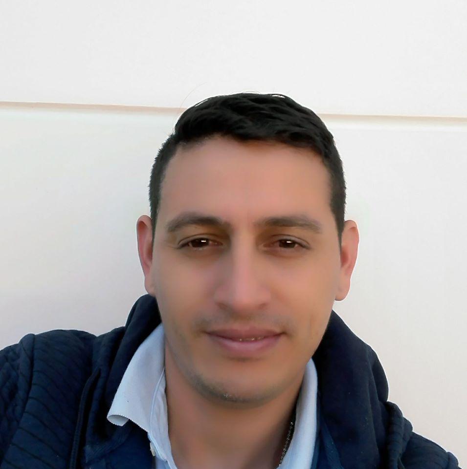 Heiner Sevilla