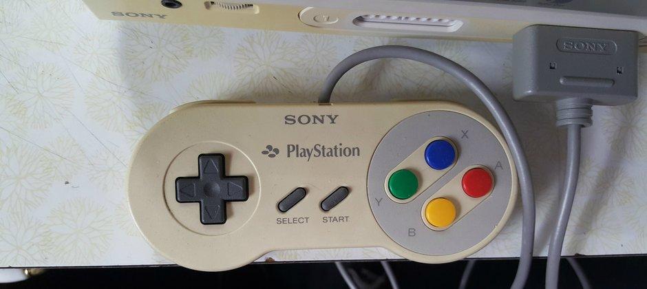 Cuanto vale unico ejemplar nintendo PlayStation