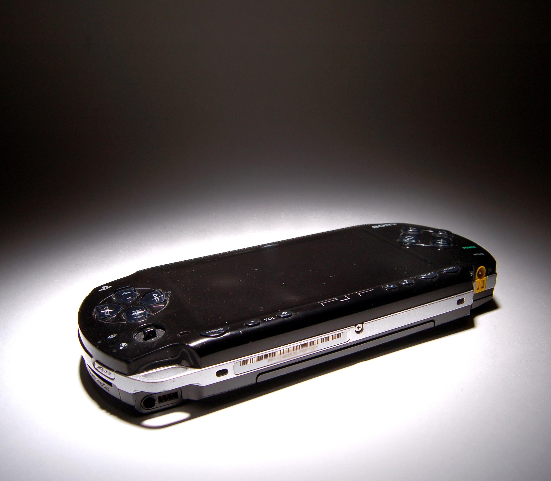 psp portátil Sony descontinuan