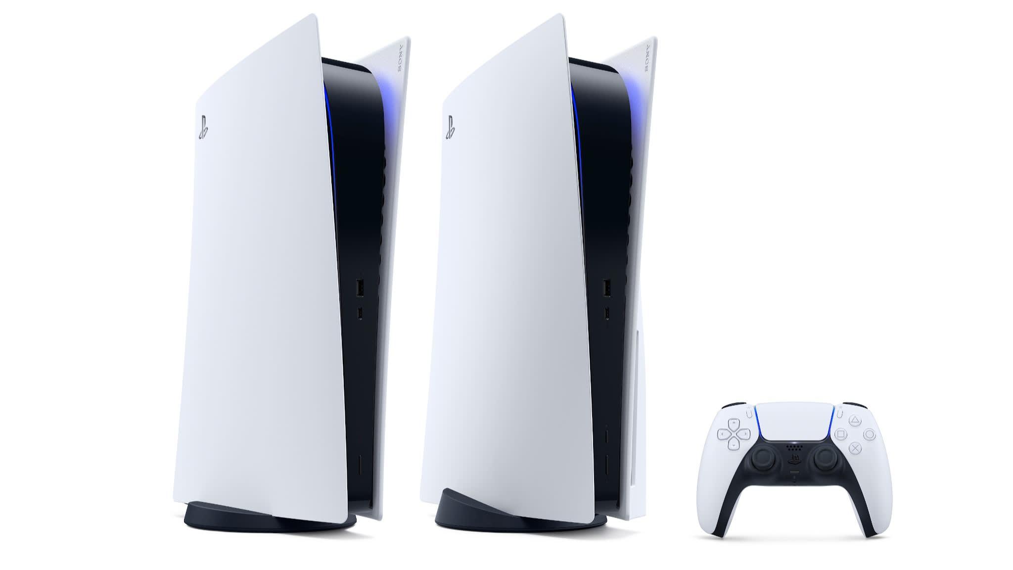 Costos en México de PlayStation 5 y sus accesorios