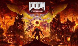 DOOM Eternal es el primer juego en llegar a Xbox Game Pass, desde la adquisición de ZeniMax