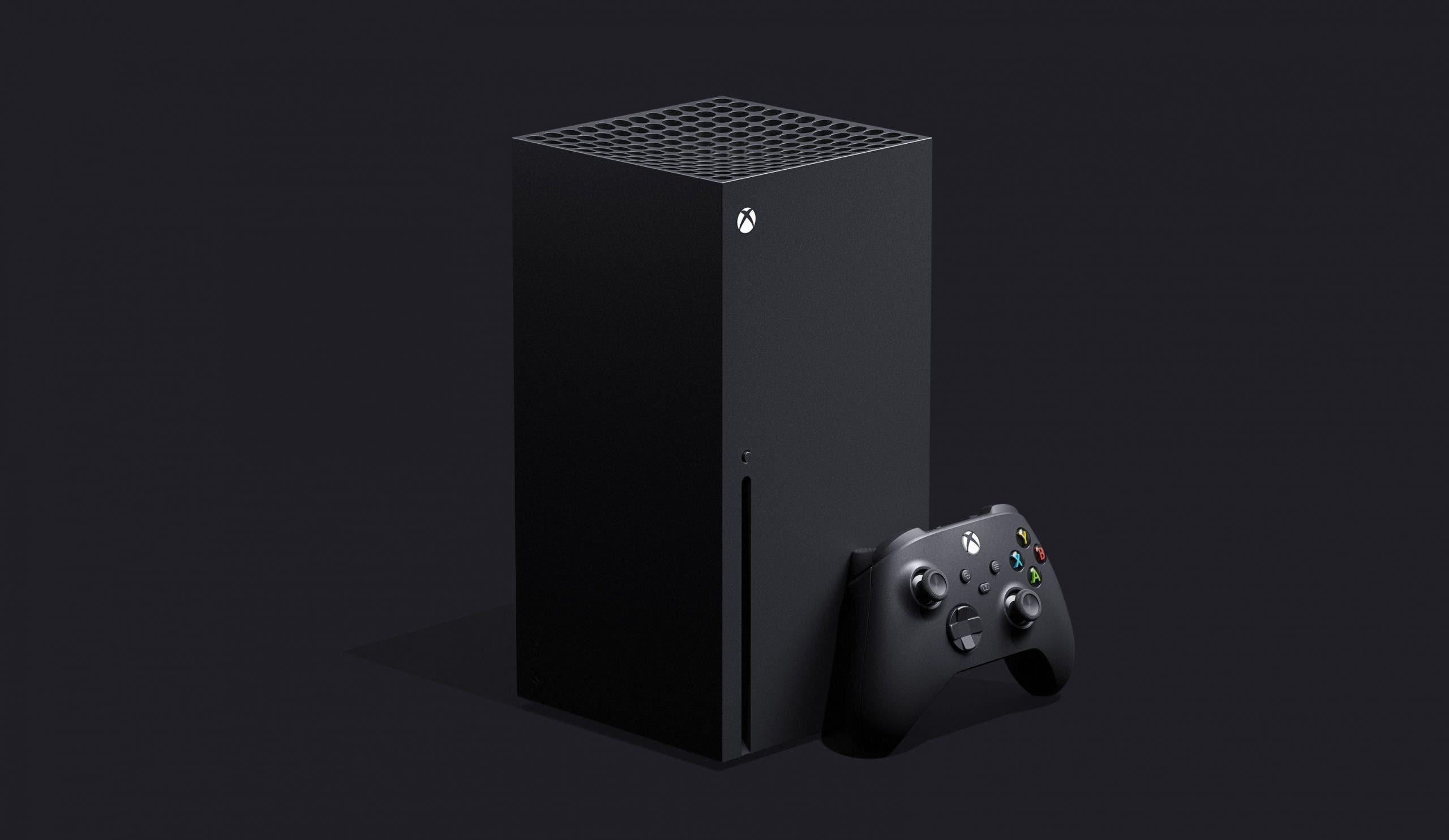 Filtran precio y fecha de lanzamiento de Xbox Series X
