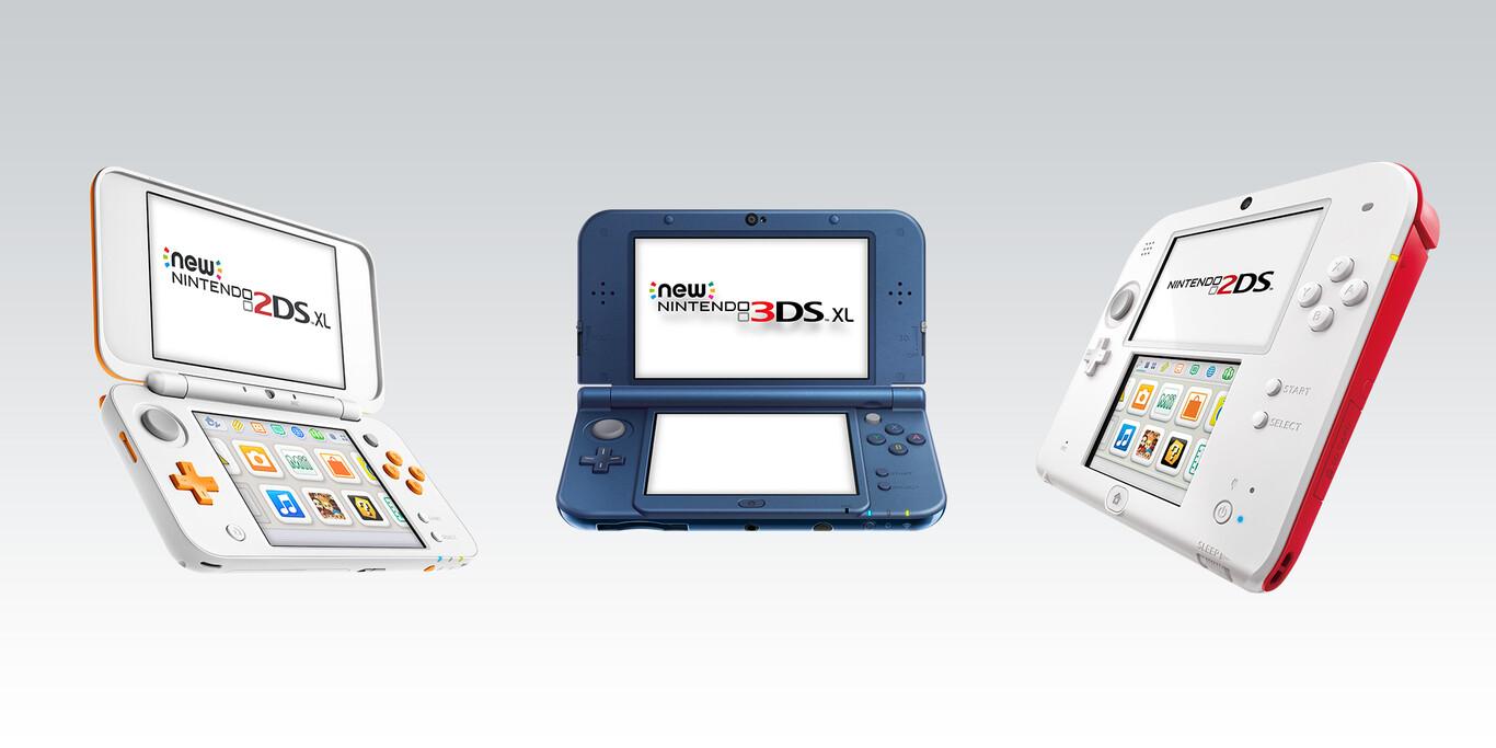 Adiós a la 3DS de Nintendo