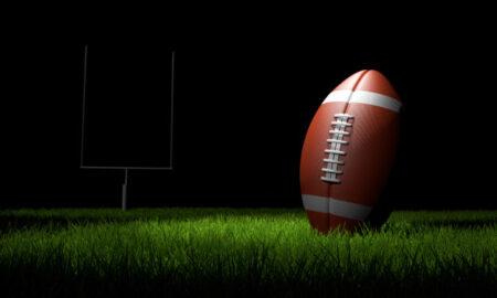 The Yard, futbol americano ágil y divertido