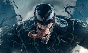 Venom podría aparecer en Fortnite 4