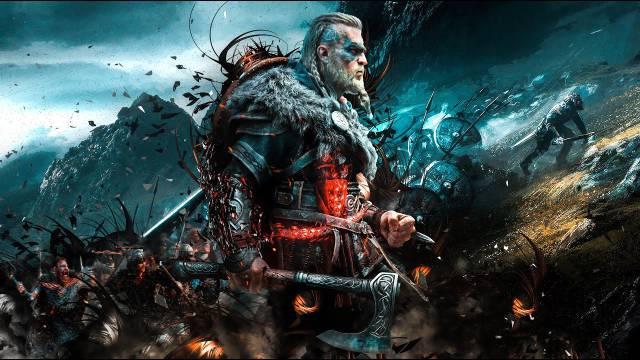 Assassin's Creed Valhalla tendrá DLC y expansiones