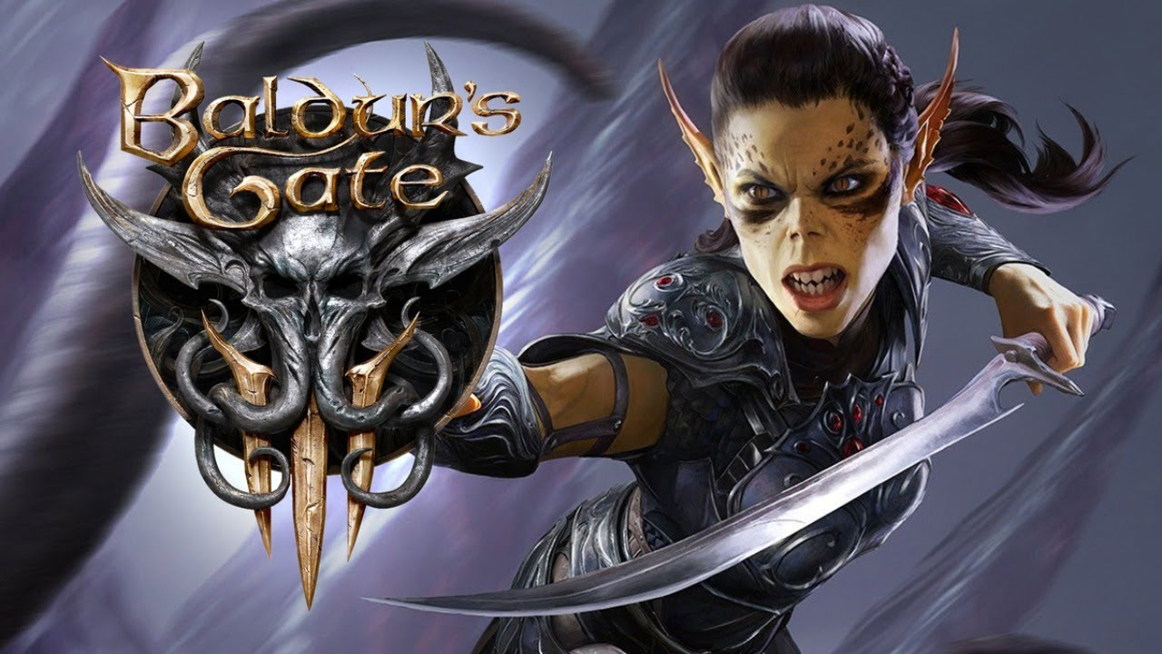 Baldur's Gate III arranca con altas ventas y críticas positivas