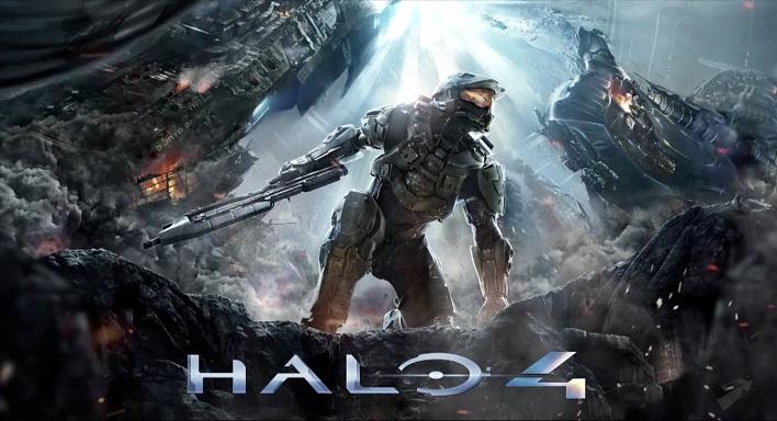Contenido de la Beta de Halo 4 y la posible fecha de Halo Infinite