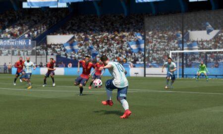 Conoce las mejoras de FIFA 21