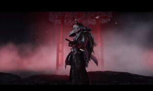 El multijugador de Ghost of Tsushima ya tiene fecha de lanzamiento