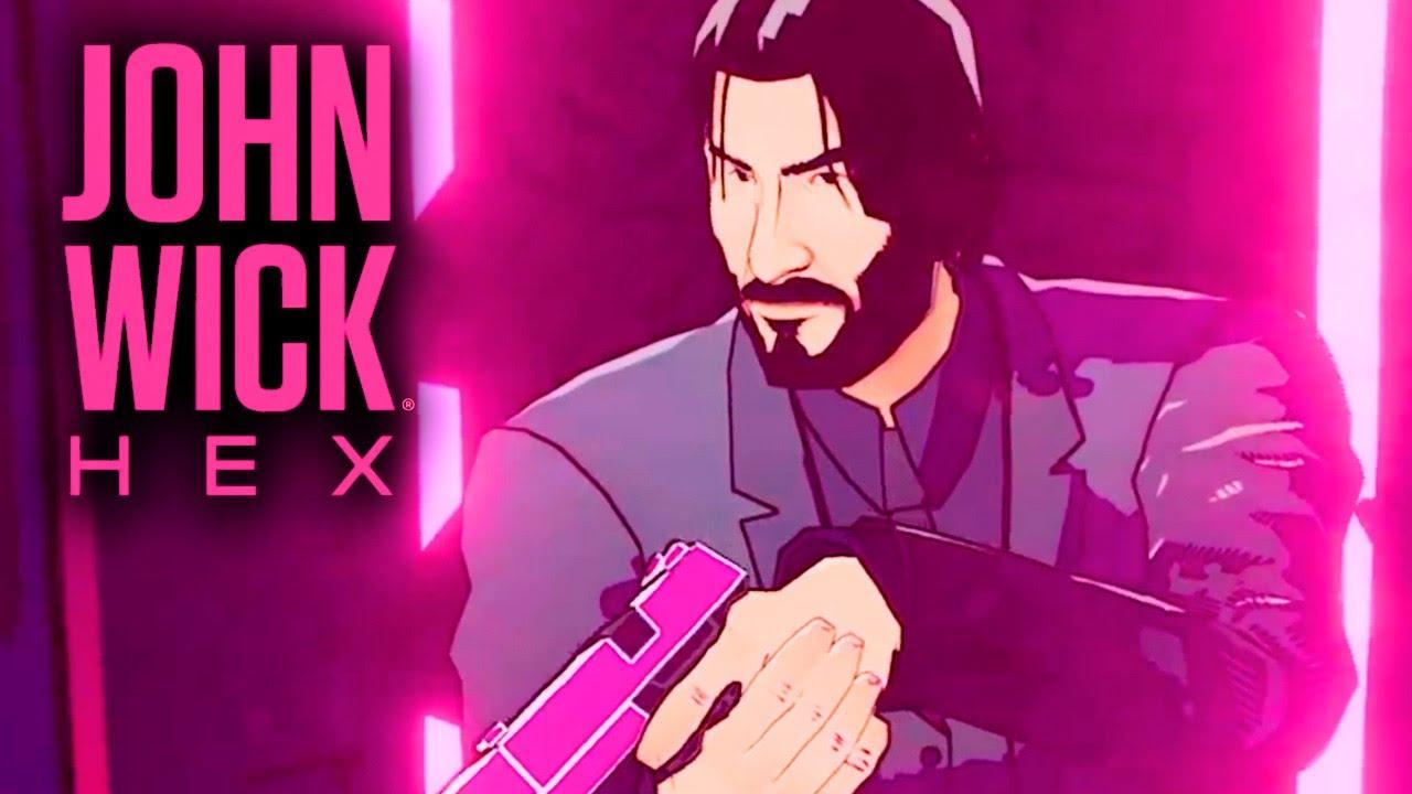 John Wick Hex llegará a Xbox One, Switch y Steam en diciembre
