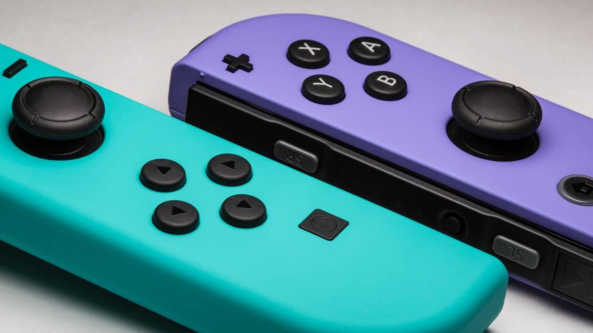 Nintendo rebaja el precio de los Joy-Con de Nintendo Switch