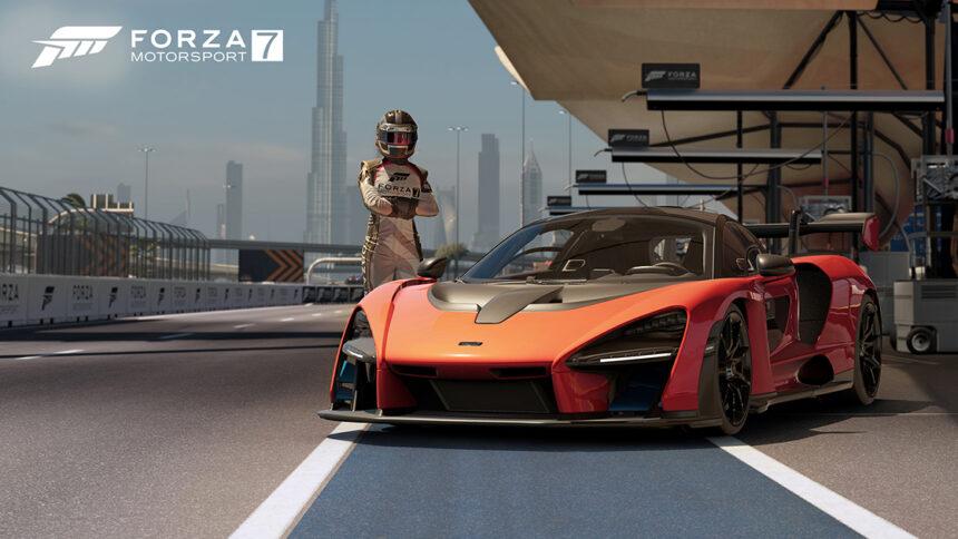 Nuevos juegos para Xbox Game Pass: Forza 7, Brütal Legend y más