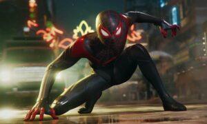 Spider-Man: Miles Morales tiene a un gato como compañero de batalla