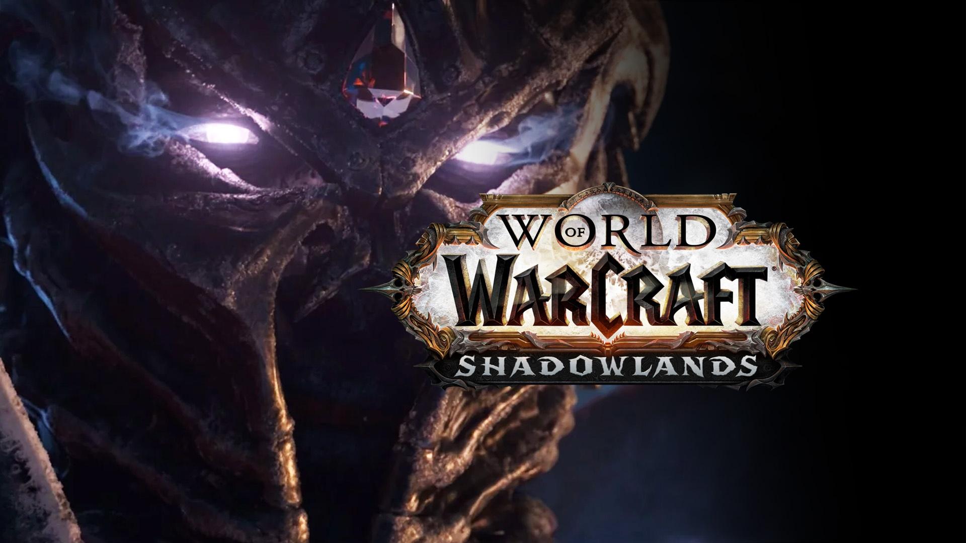 World of Warcraft: Shadowlands se retrasa pero llegará en 2020