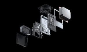 Xbox Series X y S permitirán seleccionar y desinstalar partes de videojuegos