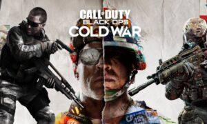 Treyarch revela la hoja de ruta y los contenidos que preparan para los meses de noviembre y diciembre para Call of Duty: Black Ops Cold War.