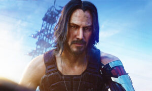 Cyberpunk 2077: Keanu Reeves y nuevo video musical