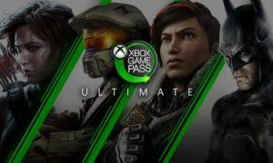 ¿Eres miembro de Xbox Game Pass Ultimate? Ya puedes precargar los juegos de EA Play