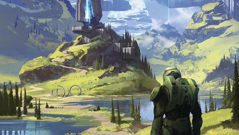 Filtran que Microsoft lanzará dos juegos spin-off de Halo Infinite