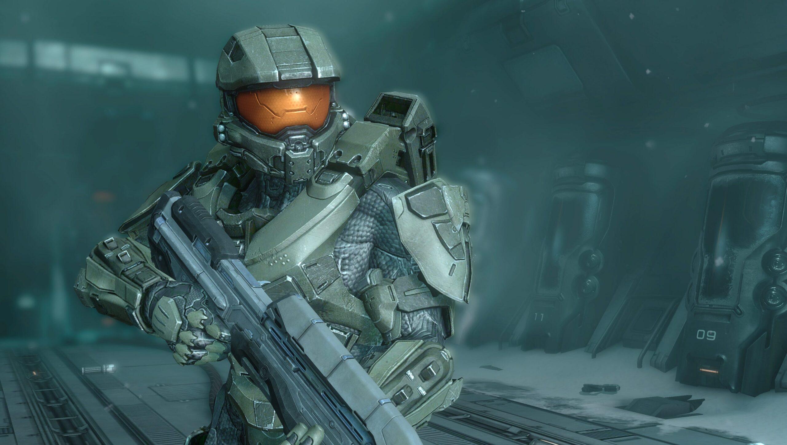 Halo 4 llegará a la Master Chief Collection de PC en noviembre