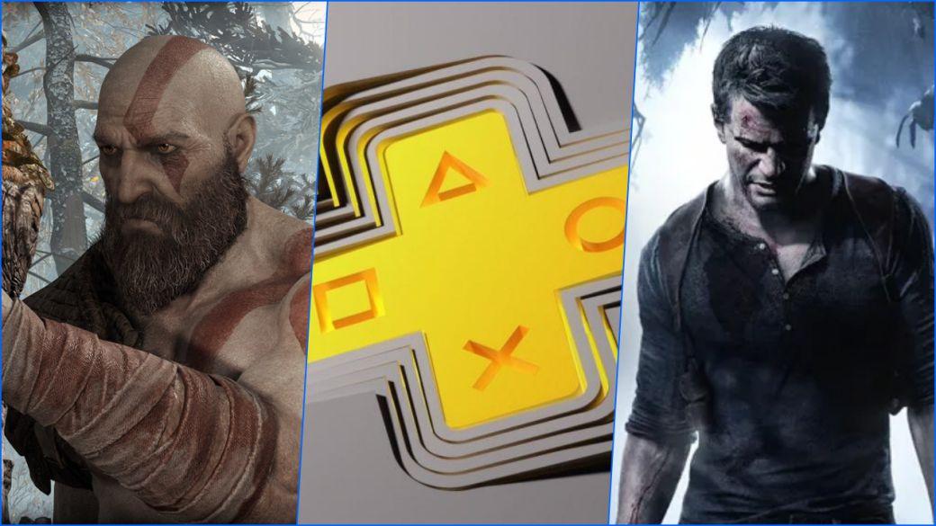 Juegos de PS Plus Collection se pueden jugar en PS4