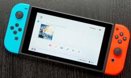 Nintendo Switch supera los 68 millones de consolas vendidas