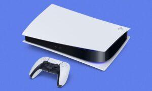 PS5 tiene las mejores ventas de estreno en Reino Unido