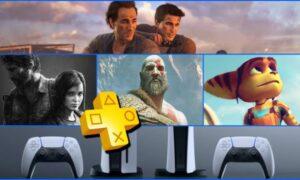 Sony está preparando una respuesta a Xbox Game Pass