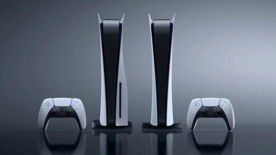 Update del sistema PS5 corrige la instalación del juego y los problemas de carga de DualSense