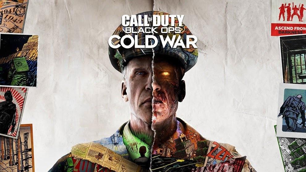 Usuarios de CoD: Cold War están jugando la versión de PS4, en vez de PS5