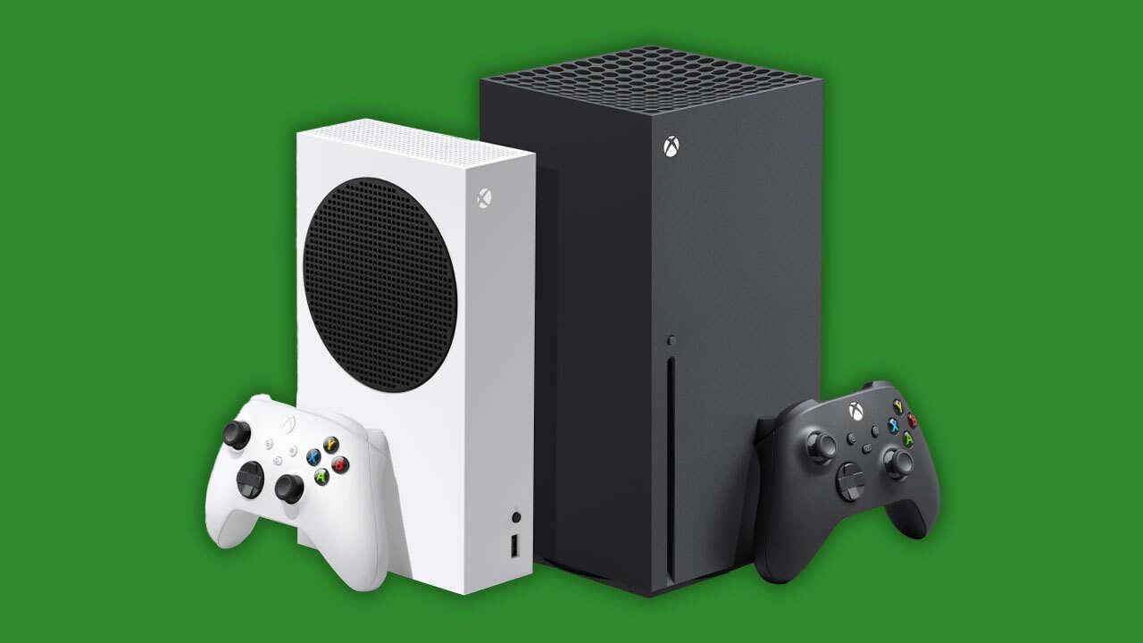 Xbox Series X/S debutan con varios errores graves