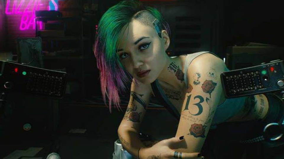 Actualización para Cyberpunk 2077 en PC arregla varios bugs