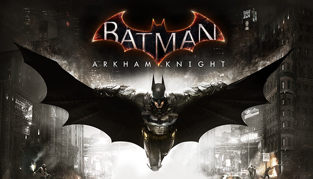 Batman: Arkham Knight estrena nuevos skins