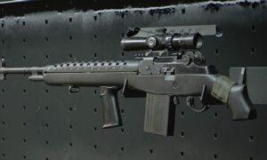 Las mejores armas de Call of Duty: Warzone