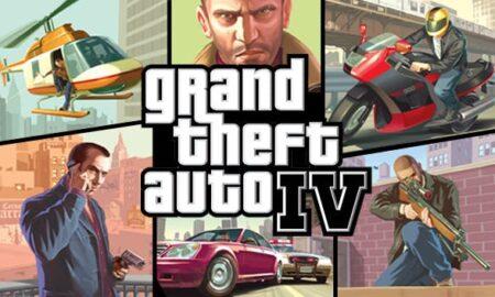 Los mejores juegos de Grand Theft Auto