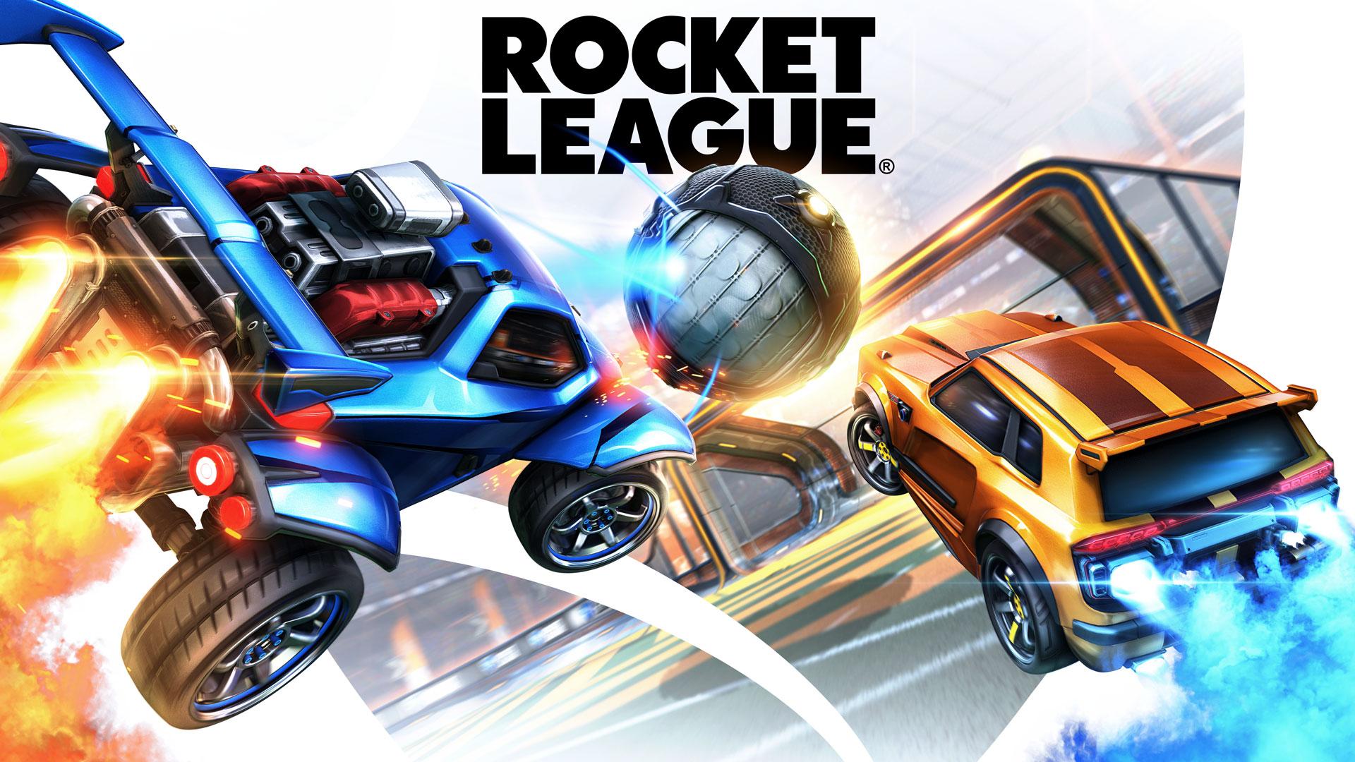 Segunda temporada de Rocket League ya tiene fecha