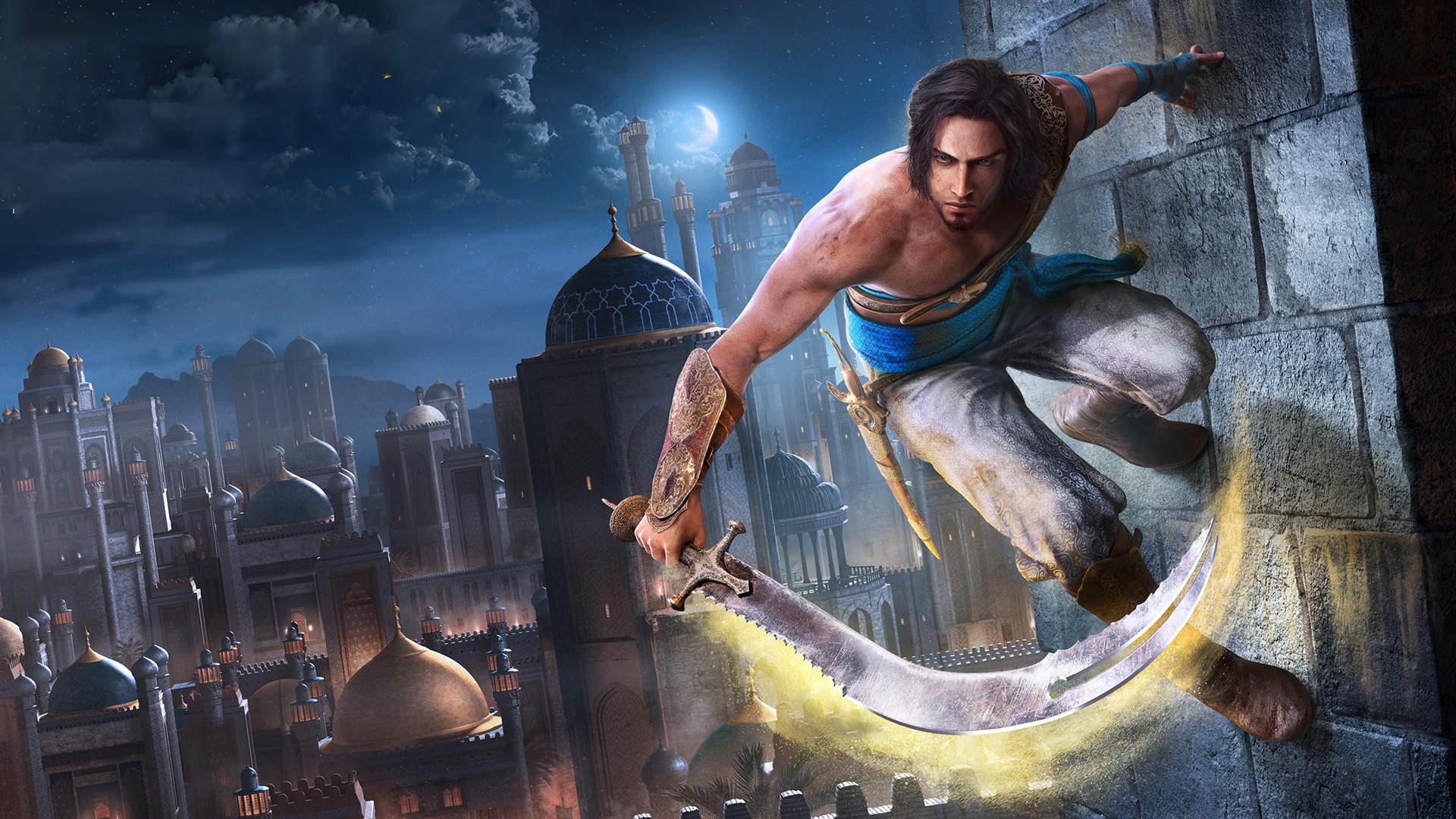 Ubisoft confirma retraso en el lanzamiento de Prince of Persia: The Sands of Time Remake