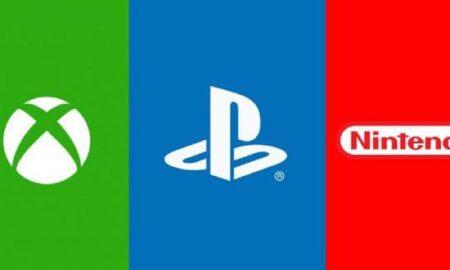 Xbox, PlayStation y Nintendo se unen para ofrecer un juego online seguro