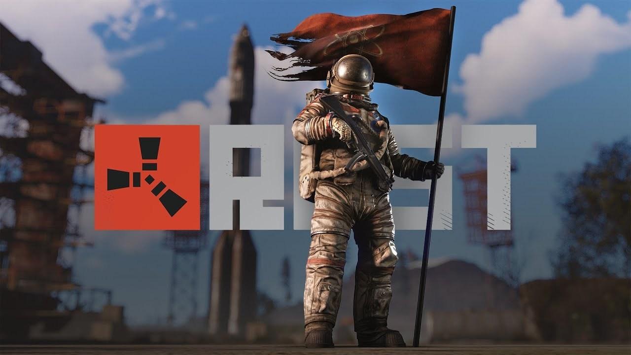 ¿Adiós a Among Us? Rust es el juego más vendido en Steam