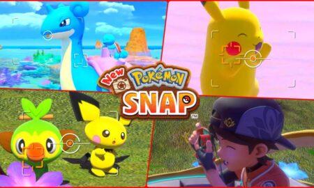 Aquí están los nuevos productos que Nintendo acaba de anunciar para 2021