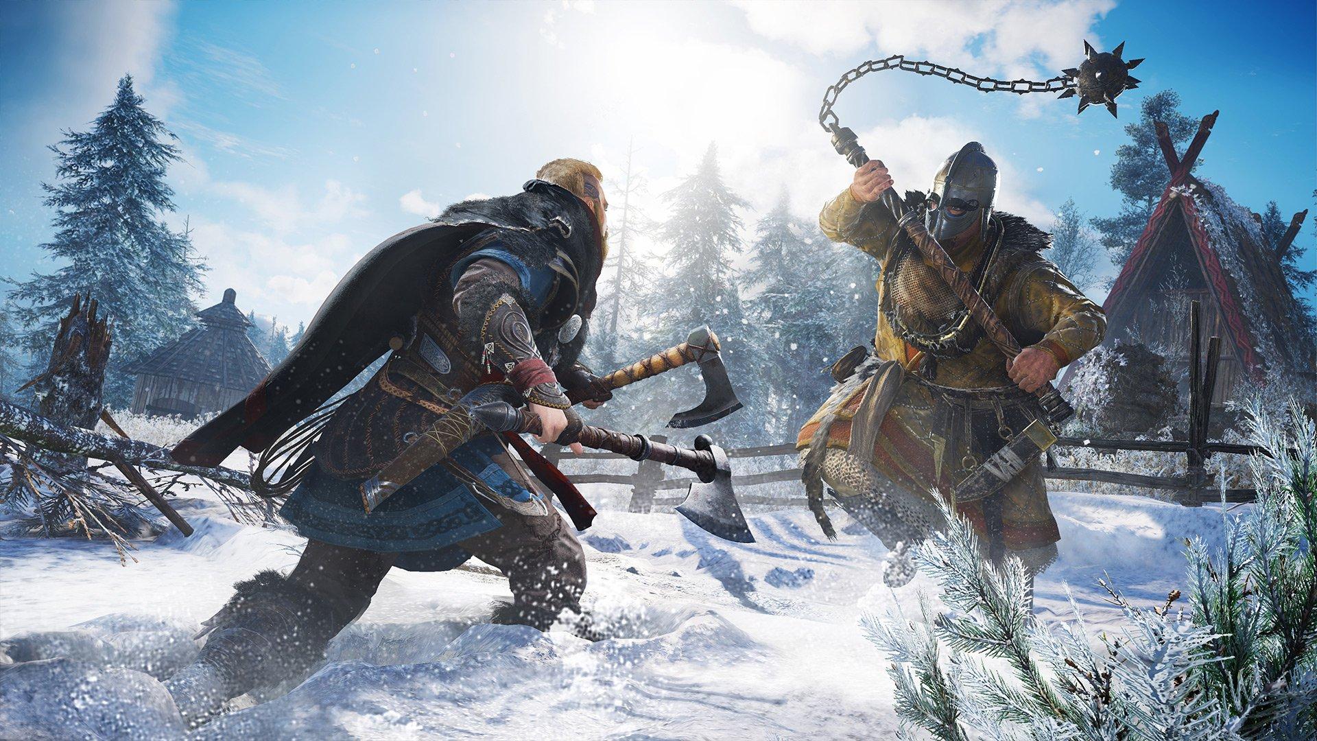 Assassin's Creed Valhalla: Cómo conseguir el arma secreta de Isu