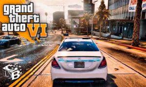 Grand Theft Auto VI podría tener una protagonista femenina por primera vez