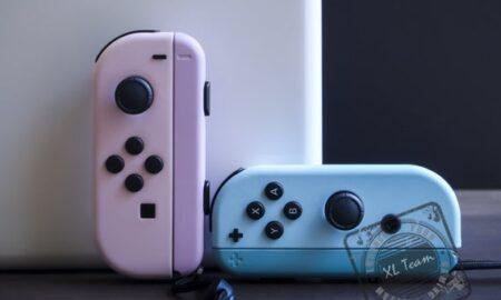 Inician en Europa investigación sobre fallas de los Joy-Con de Nintendo Switch