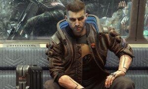Juega Cyberpunk 2077 para PC en tercera persona