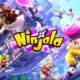Ninjala, gema oculta de Nintendo Switch, ha alcanzado ventas impresionantes