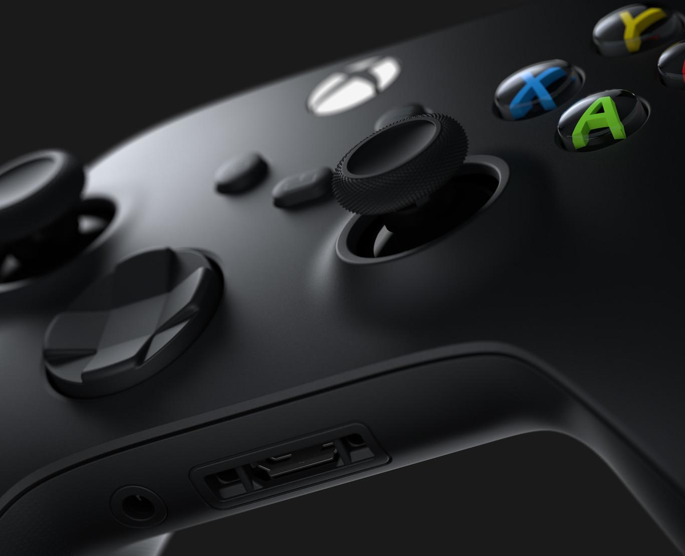 Microsoft admite que el control de Xbox Series X tiene problemas de desconexión y compatibilidad