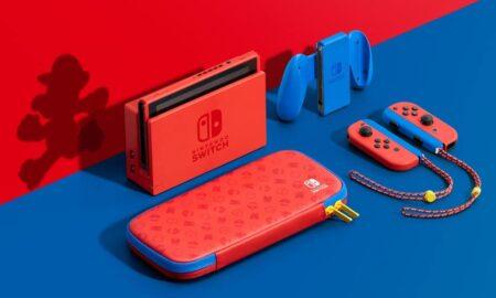 Muy pronto llegará una nueva consola de Nintendo Switch