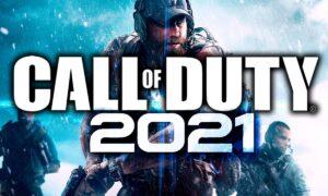 ¿Qué esperar de Call of Duty en 2021?